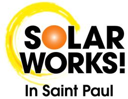 Solar Works in Saint Paul! (West)