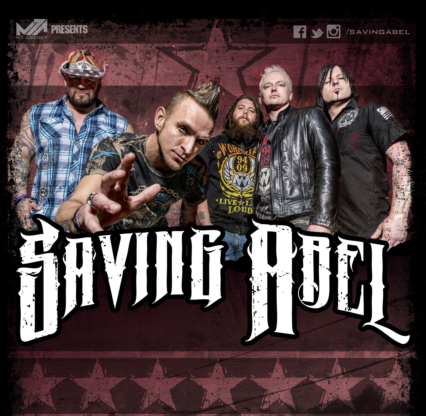 Saving Able Tour