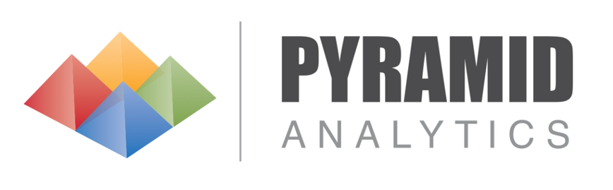 Logo Pyramids Analytics