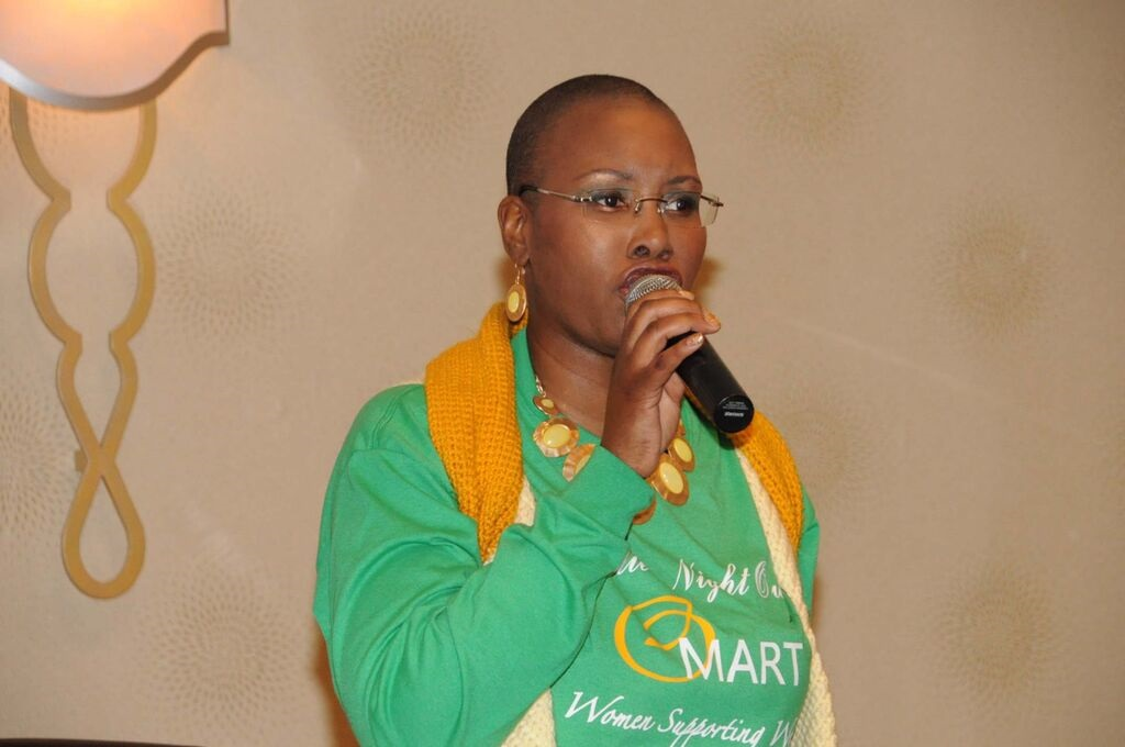 Obioma Martin Speaking