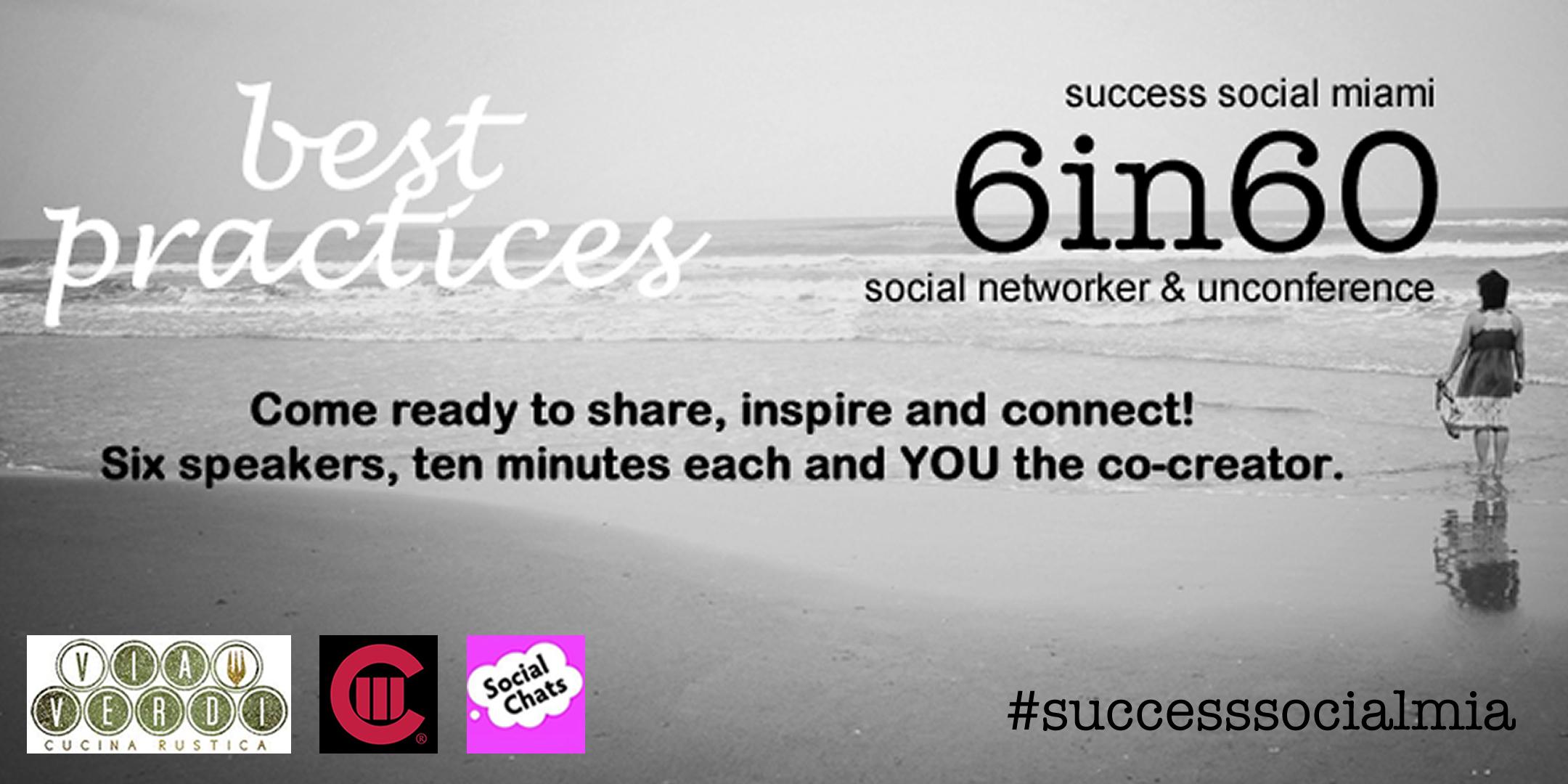 social success miami