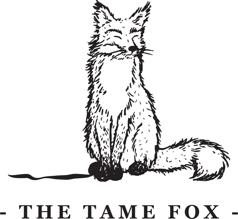 The Tam Fox - Simple