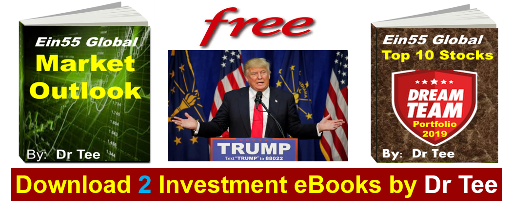Dr Tee Stock Investment Course eBook