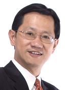 Invited Talk (Property Investing Strategies) by Dr Patrick Liew