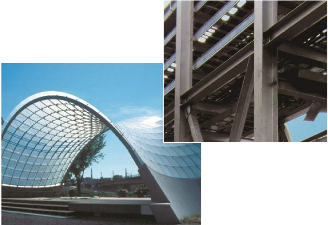 UK Composite Construction