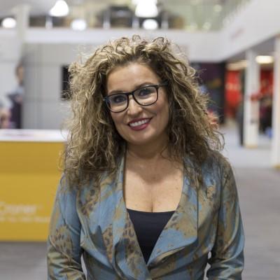 Amanda Chadwick - Croner HR Seminar in Newcastle