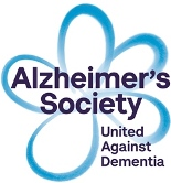 Azheimer's Society Logo