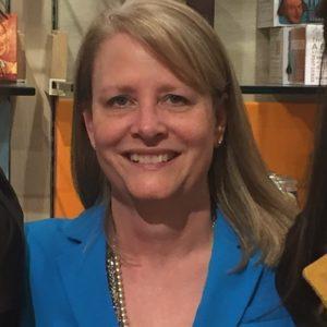 Lori Sparger Headshot