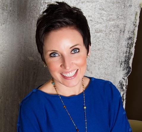 Nikki Lewallen, Headshot