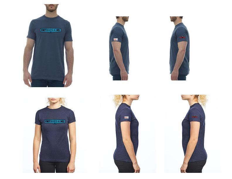 T Shirt Mockup