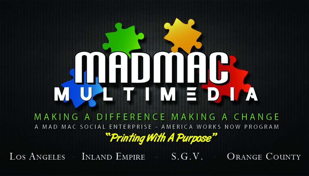 MadMac Multimedia