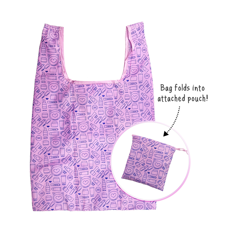 Free Tote Bag with Purchase