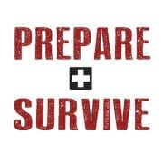 Prepare + Survive Expo 2012