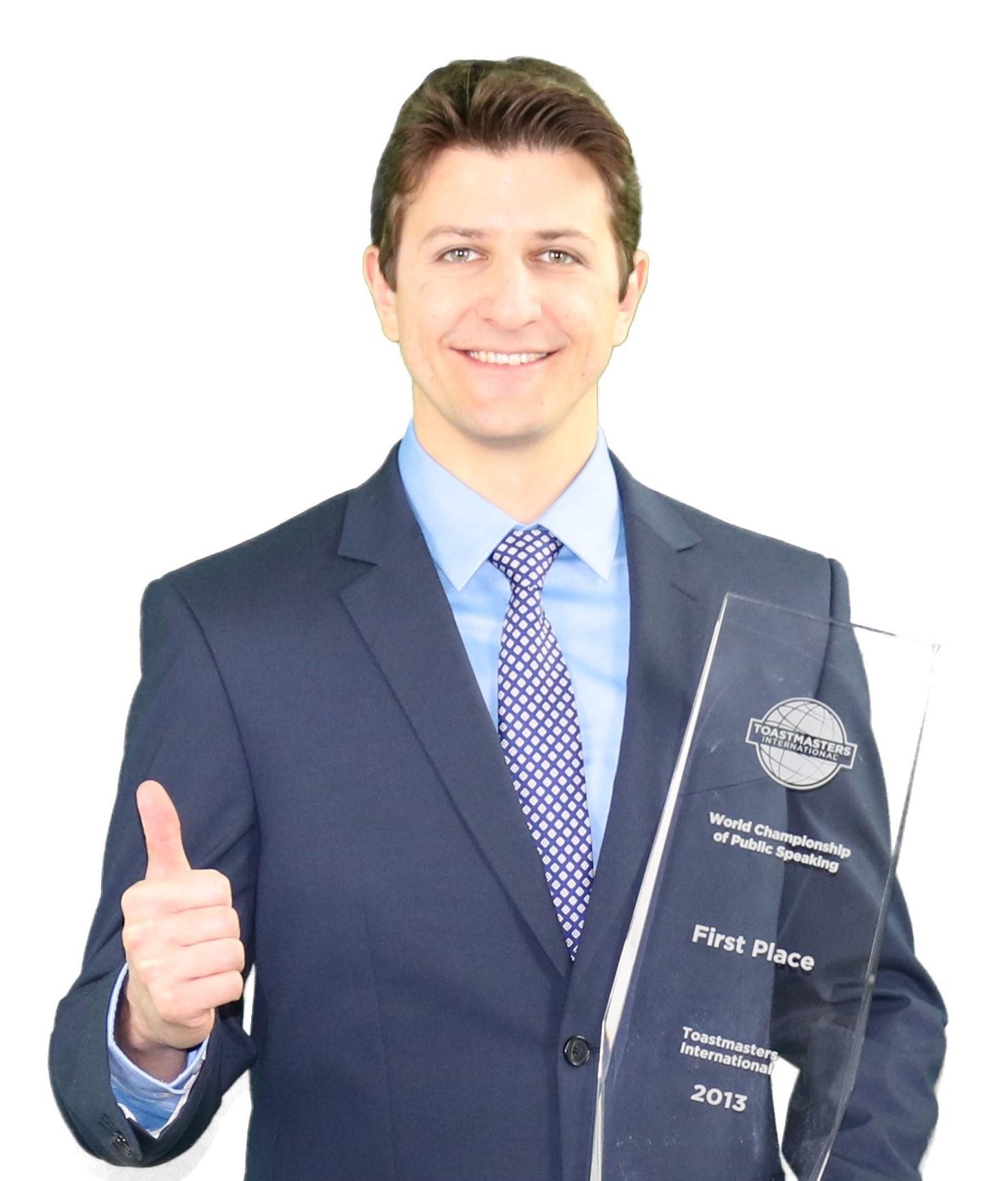 Pres Vasilev, Workshop Leader