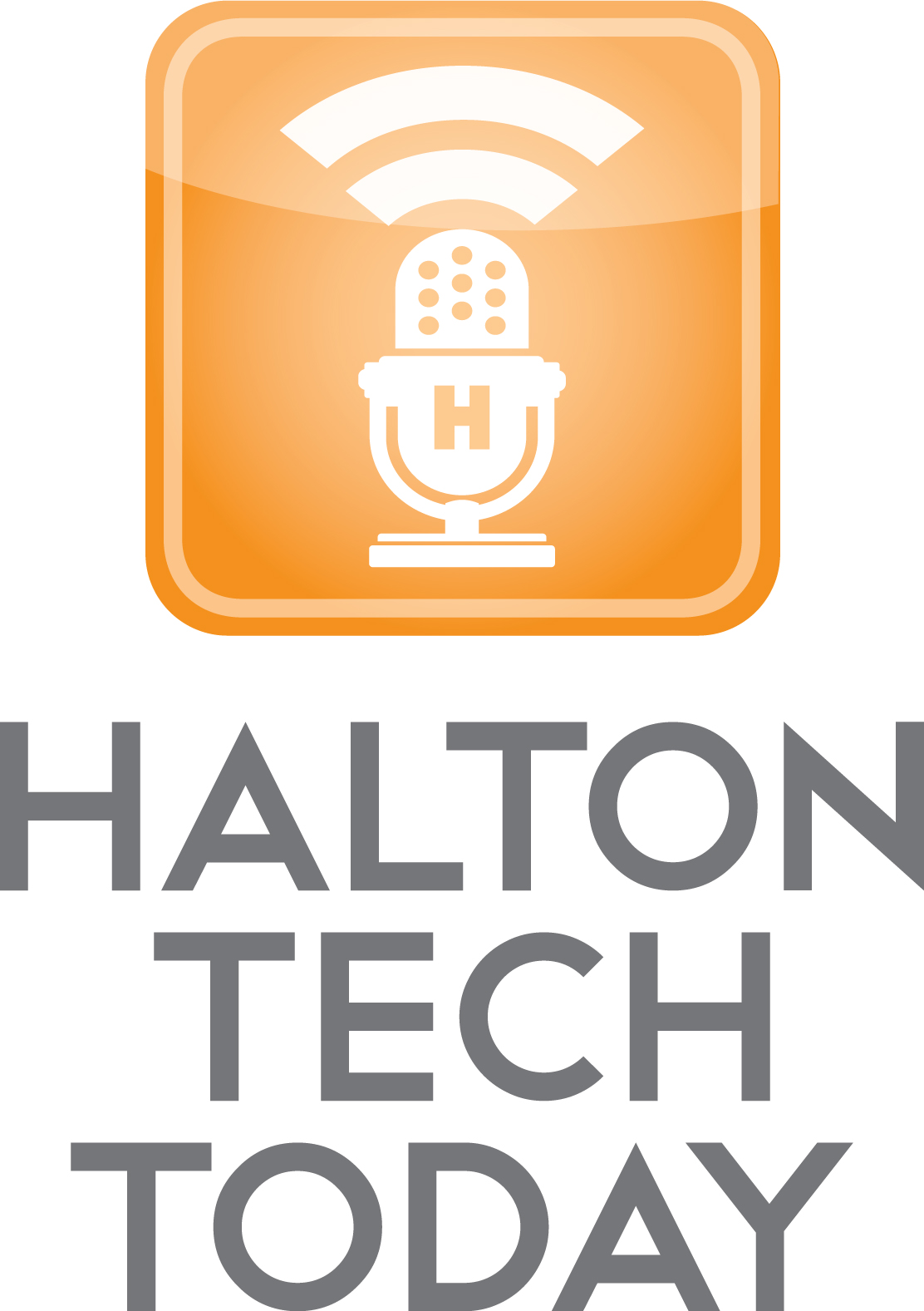 Halton Tech Today Logo