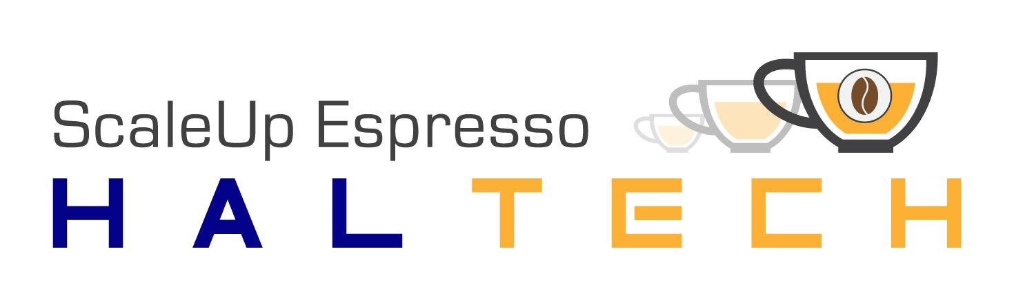 scaleup espresso logo