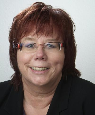 Foto der Referentin Barbara Schwarze
