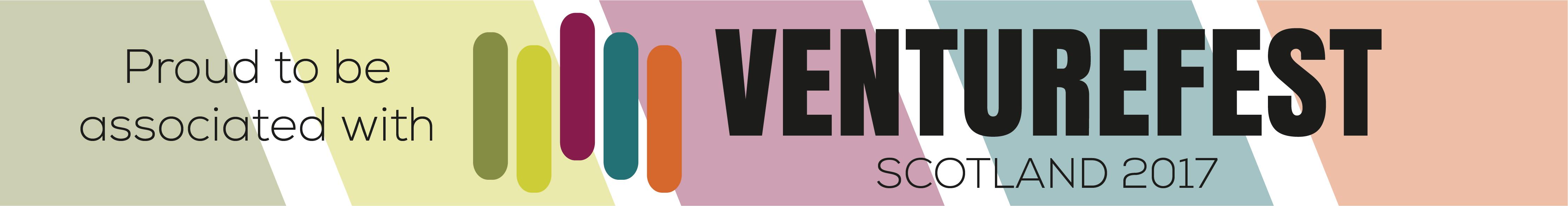 Venturefest 2017 Feeder Event