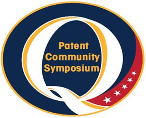 Patent Community Symposium