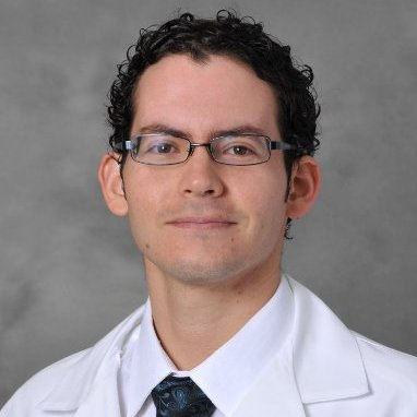 Dr. Pablo Buitron de la Vega