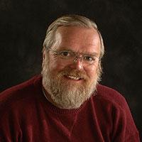 Roger C Parker