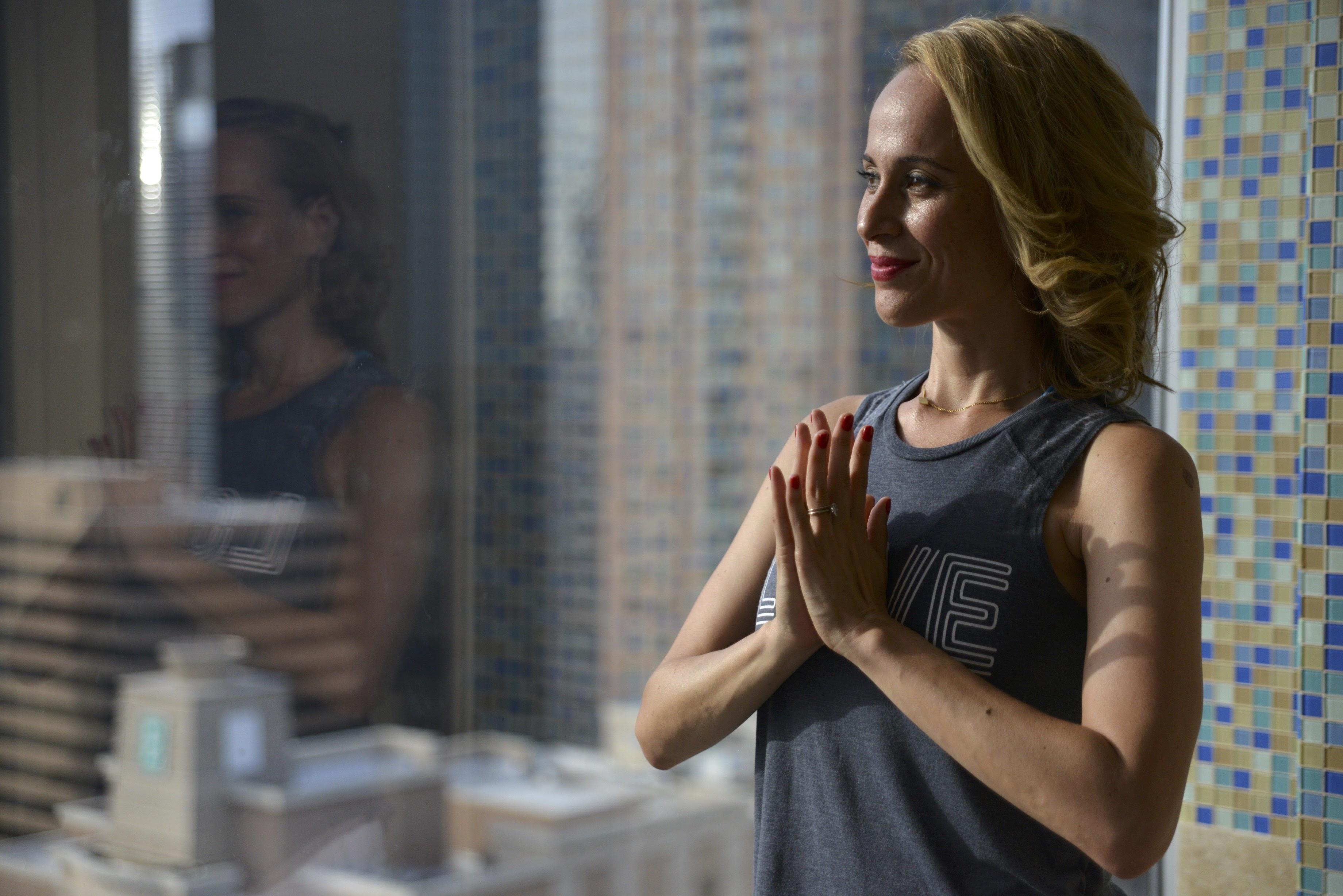 yoga profile photo