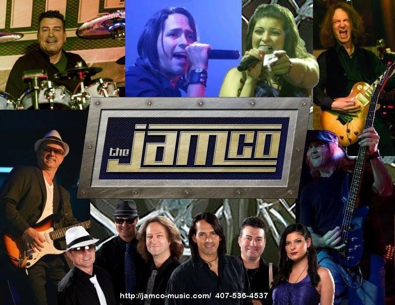 JamCo Band
