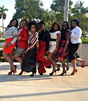 Real Women On The Move Empowerment Lunch & Expo