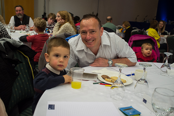 Nystagmus Open Day 2015