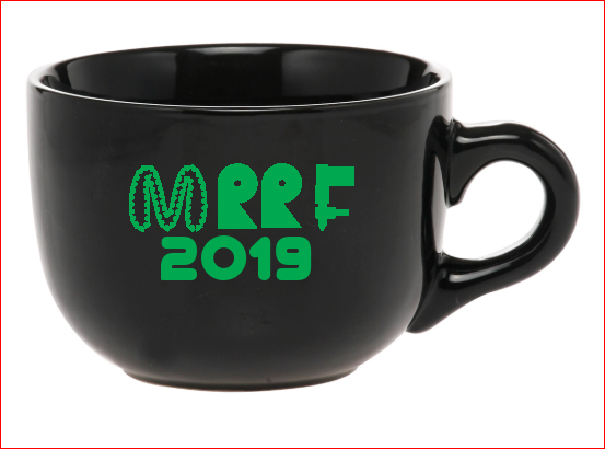 MRRF 2019 Coffee Mugs