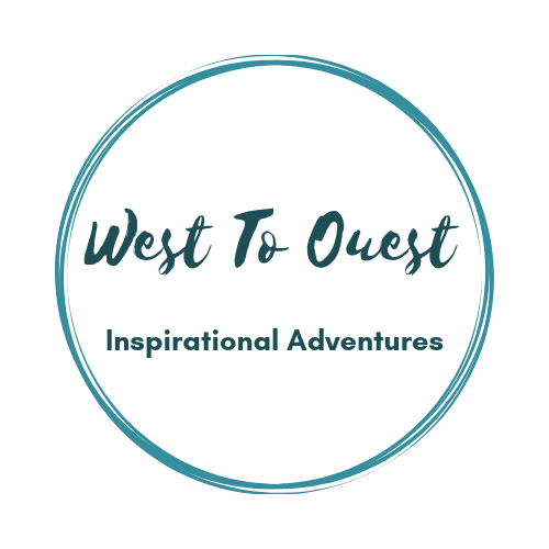 West to Ouest