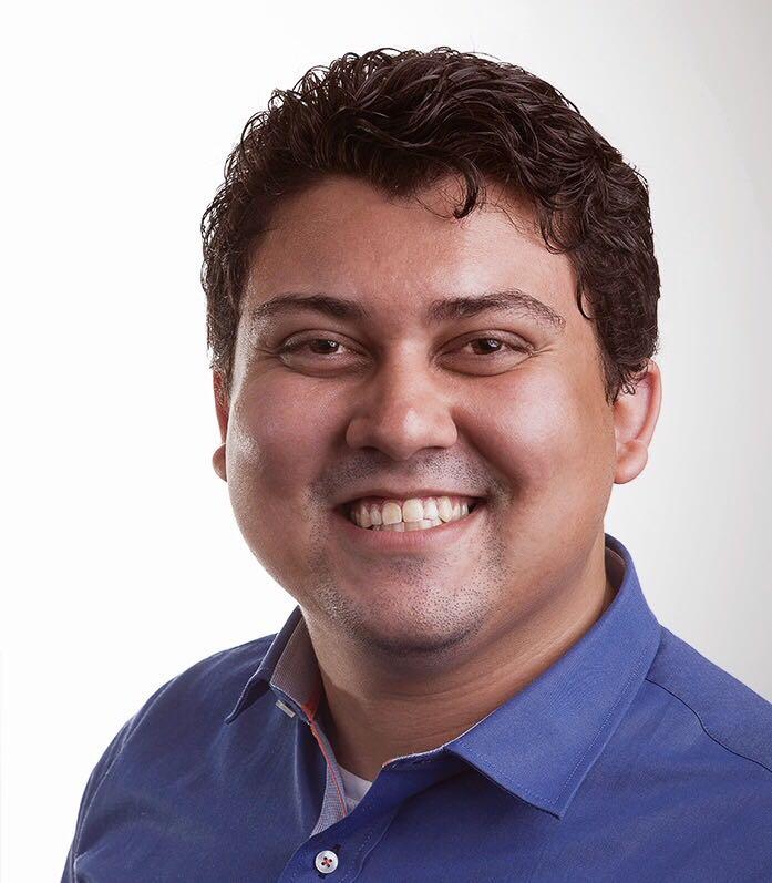 Andrio Ferreira