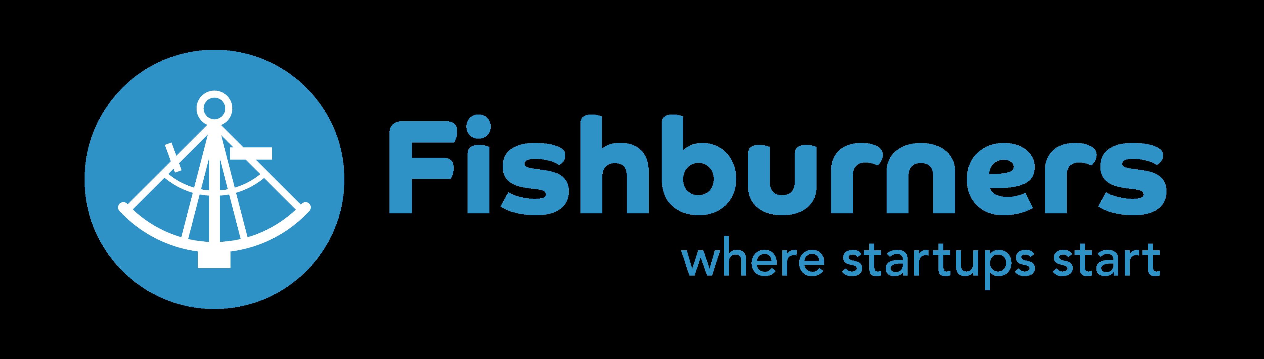 Fishburner's Logo