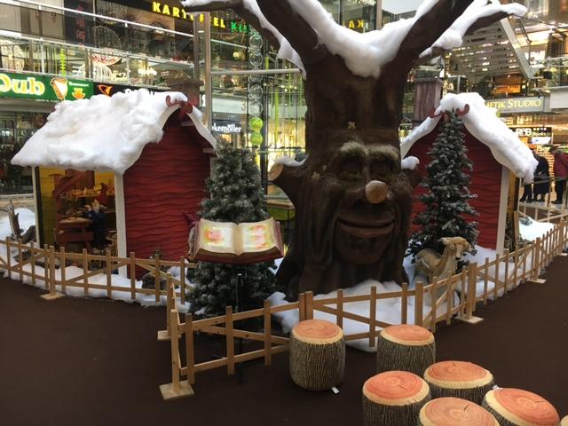 Plätzchenbacken und Weihnachtsbasteln mit URBANCROSSGAMES uxg spielendglücklich
