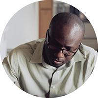 Dimeji Onafuwa from Meji