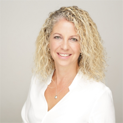 Alexandra Gudereit - Mindfulness-Trainerin und Coach