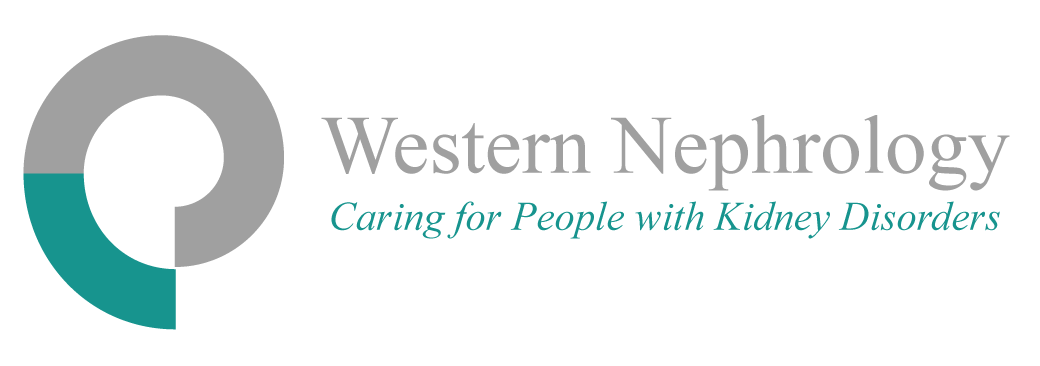 Western Nephrology