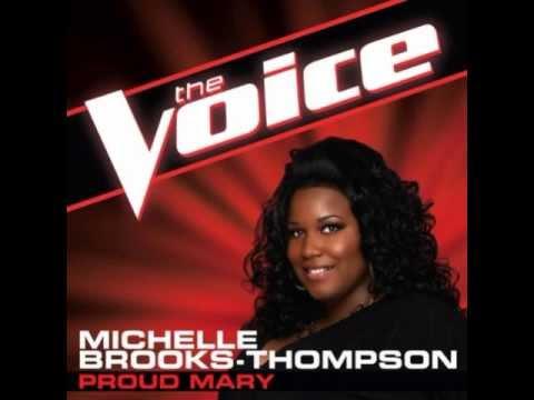 Michelle Brooks-Thompson
