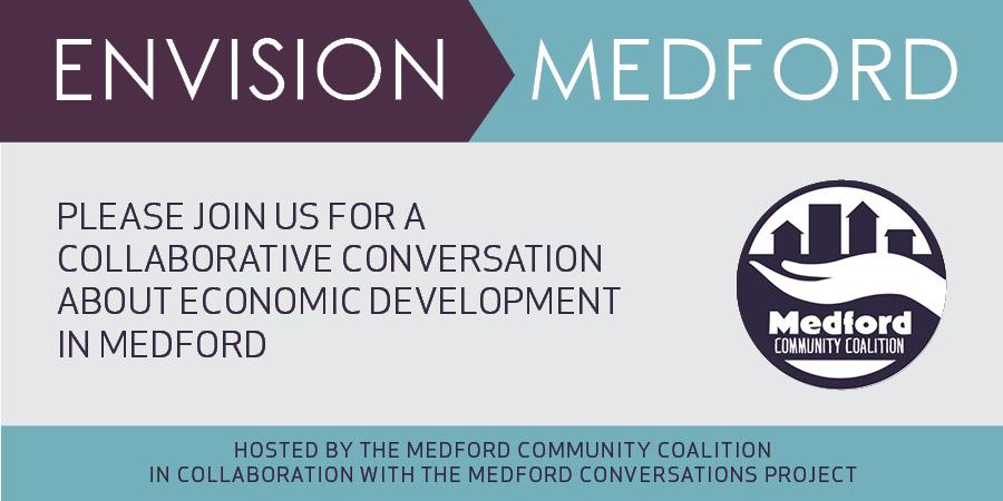 Envision Medford