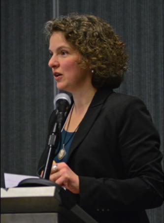 Suzanne Hecker