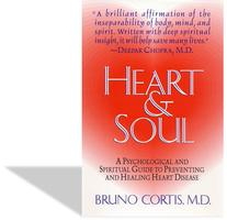 Book Presentation: Heart & Soul