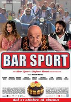 "Screening of ""Bar Sport"" by Massimo Martelli"
