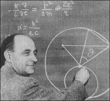 Exhibition of the Life of Enrico Fermi