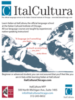 Learn Italian - Open House at ItalCultura