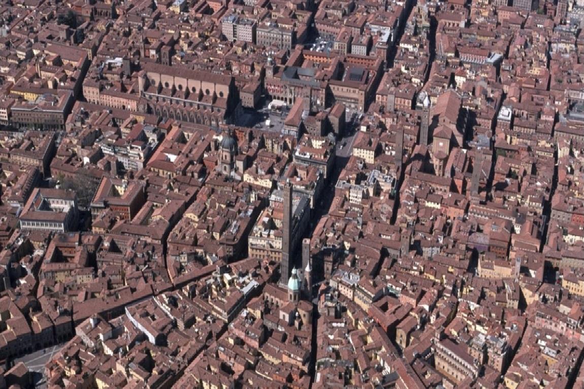 The Etruscan Bologna
