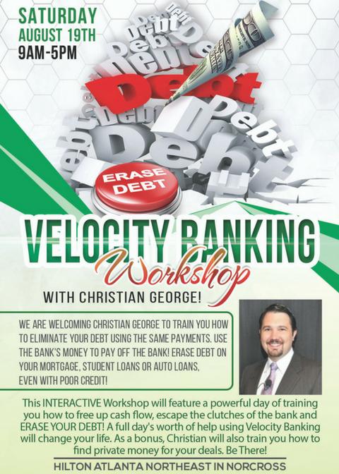 Velocity Banking 101