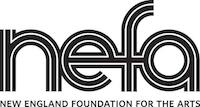NEFA Logo Black