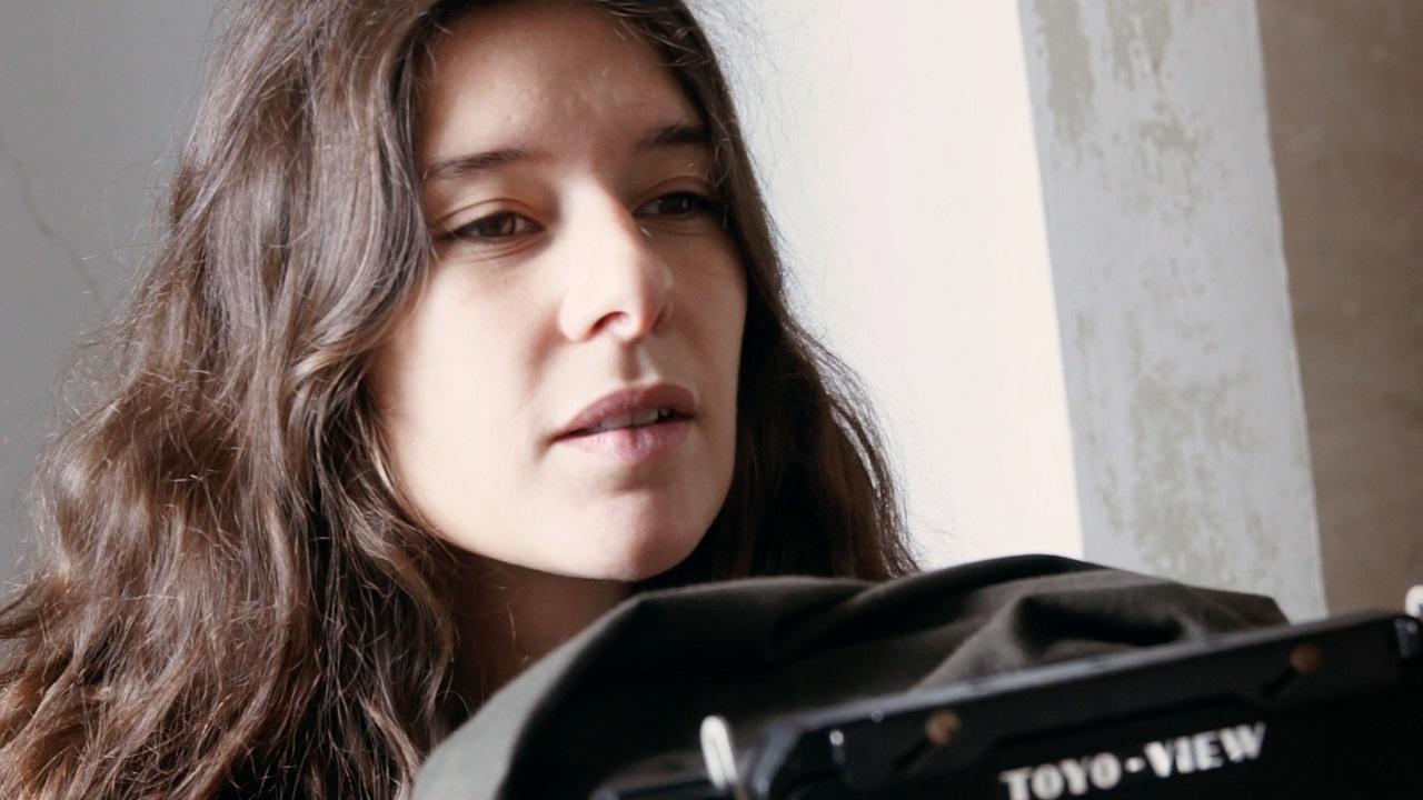 DAS SCHLOSS | SARA IMLOUL