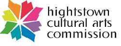 Cultural Arts Commission logo