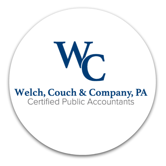 Welch, Couch & Company, PA